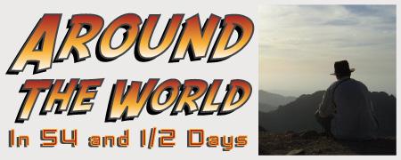 Around The World With Craig Whitton