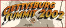 Gettysburg Summit 2002