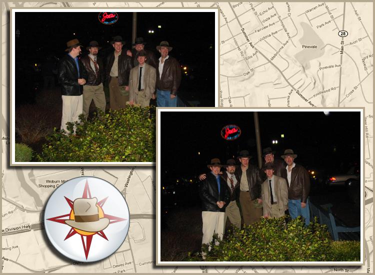 Boston Crew Joe's Stock 1
