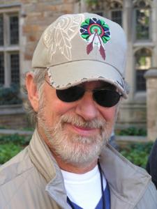 Steven Speilberg