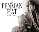 Penman Hats