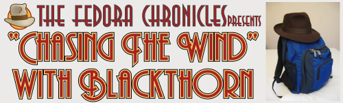 Chasing The Wind With Blackthorn