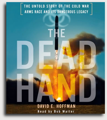 The Dead hand Audio book