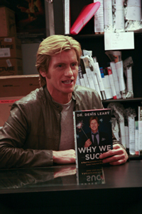 Why We Suck By Denis Leary 24
