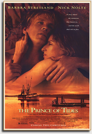 "an analysis of the theme presented in pat conroys the prince of tides (no wonder pat benetar's ""love is a battlefield"" occupies its own special place on the soundtrack)  prince of thieves (1991)."