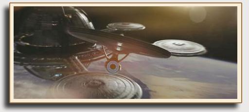 Star Trek Launch