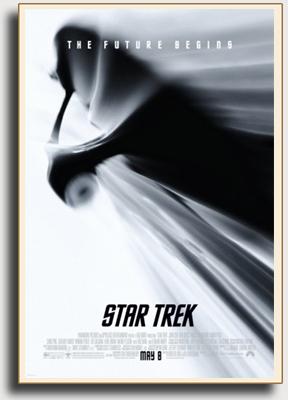Star Trek Poster 2