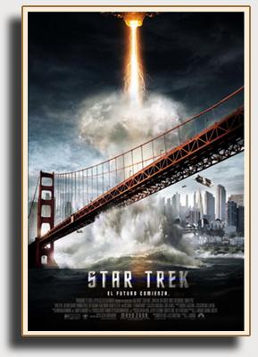 Star Trek Poster 4