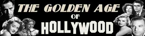 Golden Age Of Hollywood forum
