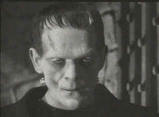 The Fedora Chronicles - Frankenstein