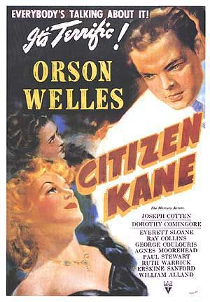 The Fedora Chronicles - The Ink Well Review Of Citizen Kane