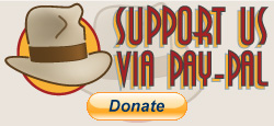 Support The Fedora Chronicles