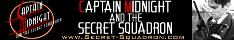Captain Midnight And The Secret Squadron