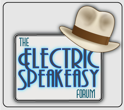The Electric Speakeasy
