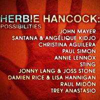 Herbie Hancock: Possibilities.