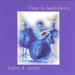 "The Fedora Chronicles - Jeffery B Suttles- ""Time To Suttledown"""