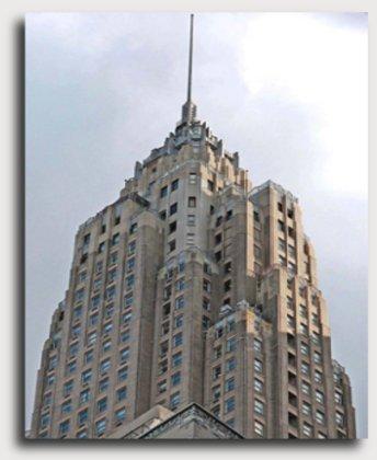AIG Building 1