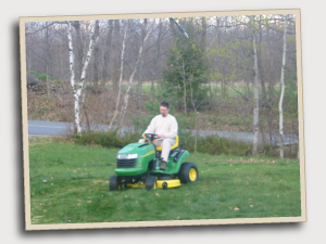 I Have A John Deere Tractor It S An L111 Riding Lawn More That Ve Used For The Past Of Years And Think Older Then My Youngest Son H