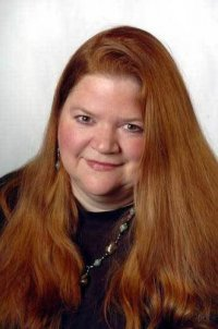 Grotesque Pig Alaskan Blogger Linda Kellen Biegel