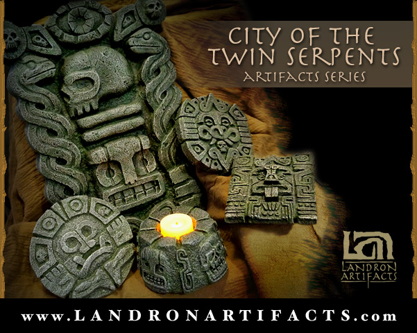 Landron Artifacts