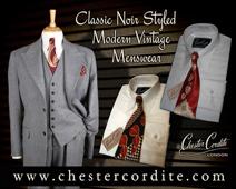 Chester Cordite
