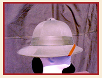f3b4809193ba8 The Fedora Chronicles  Kyle Dalton - Pith Helmets